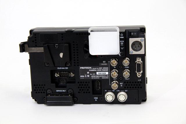 HDF-500-001U