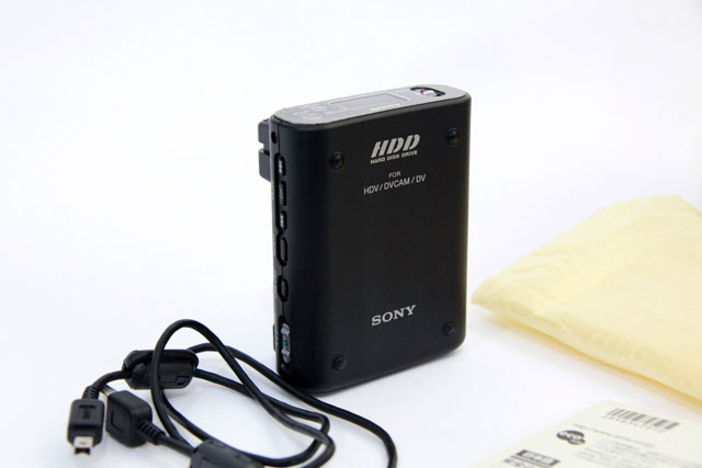 HVR-DR60-001U