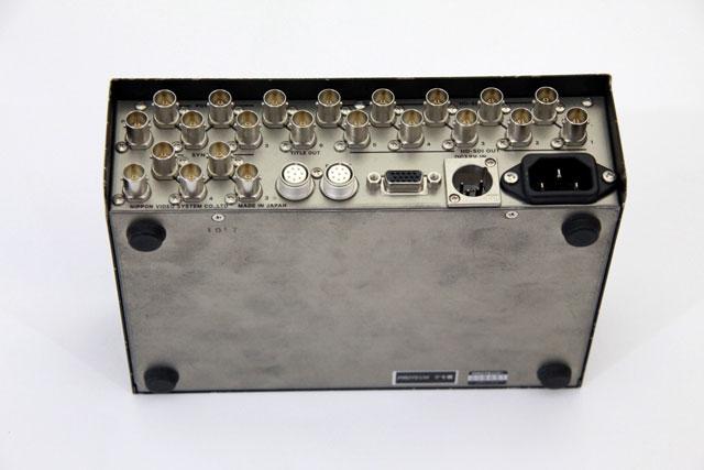 VSE-500HD-001U