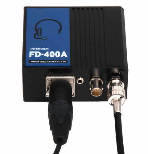 fd-400a-001n